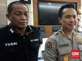 Polisi Tetapkan Dua Tersangka Hoaks Surat Suara Tercoblos