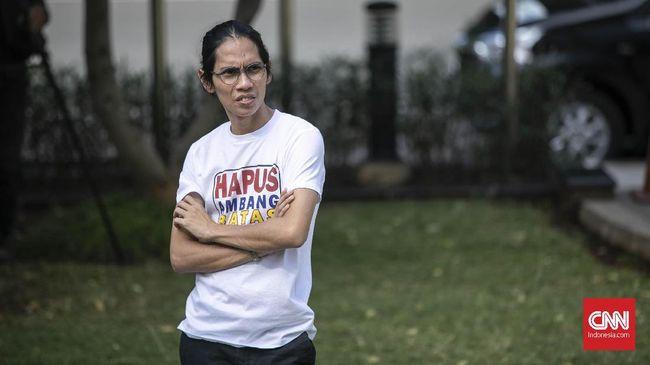 Produser Eksekutif film Nussa, Angga Sasongko, menjawab komentar nyinyir aktivis media sosial, Denny Siregar soal film tersebut.