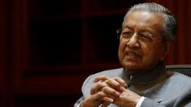 Mahathir Justru Bela Rusia Dalam Kasus MH17