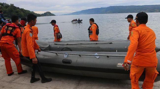 Ratusan Tim Pencari KM Sinar Bangun Golput di Pilgub Sumut