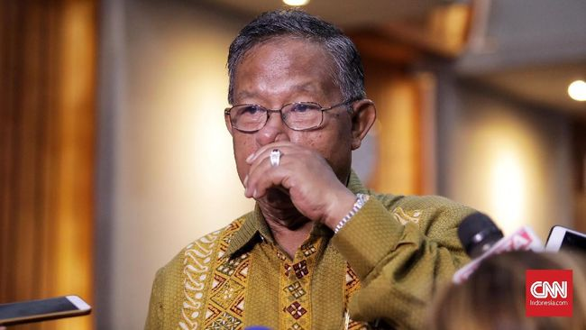 Menko Perekonomian Darmin Nasution mengatakan perang dagang akan merugikan semua pihak, termasuk AS yang yakin akan memenangkan 'pertandingan' tersebut.
