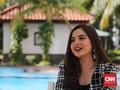 Tasya Kamila Ungkap Suami Idap Kanker Getah Bening