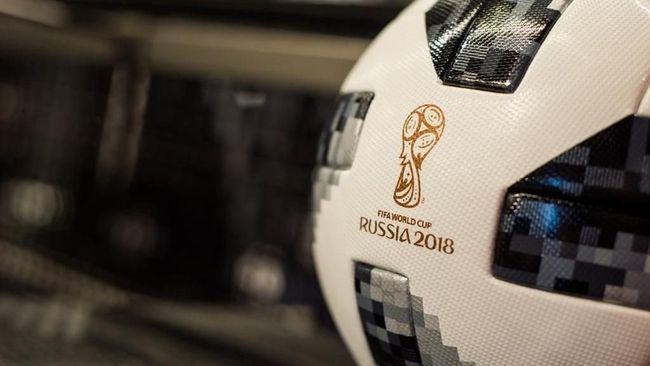 Jutaan pasang mata penikmat sepakbola tengah tertuju pada gelaran Piala Dunia 2018.