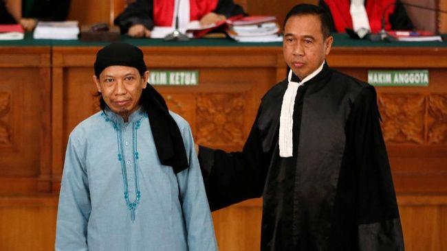 Amnesty International menganggap vonis mati yang dijatuhkan atas Aman Abdurrahman pada Jumat (22/6) menunjukkan bahwa hukum di Indonesia masih sangat cacat.