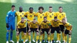Ganda Campuran Denmark Jagokan Belgia di Piala Dunia 2018