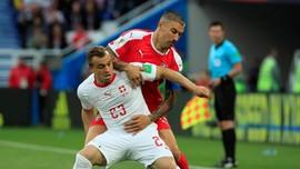 Prediksi Swiss vs Kosta Rika di Grup E Piala Dunia 2018
