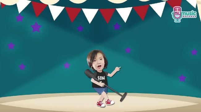Lagu anak di Indonesia kini kian berkurang. Berbagai upaya dinilai perlu dilakukan demi merangsang kebangkitan kembali lagu anak-anak dalam negeri.