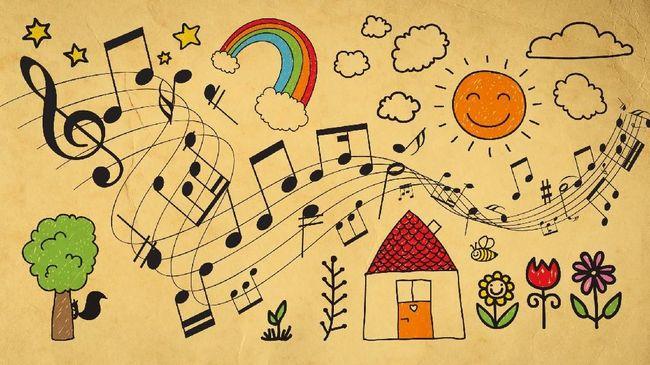 Lagu anak mengalami penurunan jika dibandingkan beberapa dekade lalu. Anak-anak kini kurang mendapat asupan karya musik lokal yang sesuai dengan usia mereka.