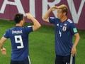 6 Fakta Menarik Jelang Jepang vs Polandia di Piala Dunia 2018