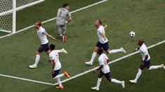 Harry Kane Hattrick, Inggris Lolos ke 16 Besar Piala Dunia