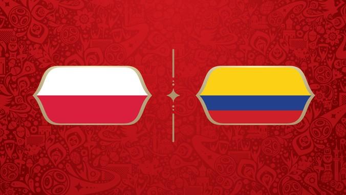 Timnas Polandia terpaksa harus angkat koper lebih cepat usai menderita kekalahan 0-3 dari Kolombia. Sampai jumpa di live report berikutnya.