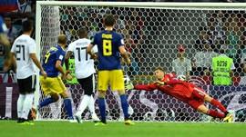 Final Hanya Angan-angan Jika Jerman Masih Tampil Meragukan