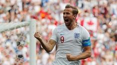 Babak Pertama: Inggris Pesta Gol 5-0 lawan Panama