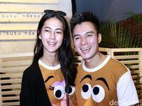 Baim Wong Sibuk Rapat Jelang Nikah Dengan Paula Verhoeven