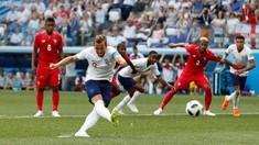FOTO: Kemenangan Fantastis 6-1 Timnas Inggris