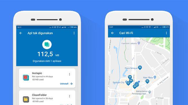 Datally, aplikasi besutan Google, mengklaim berhasil membantu pengguna menghemat kuota internet mereka hingga 21 persen.