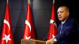 Turki Cabut Status Darurat Dua Tahun Pasca Kudeta Militer
