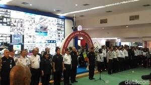 Tutup Posko Lebaran, Menhub Singgung Tragedi KM Sinar Bangun