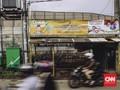 Caleg di Sumsel Gunakan Seragam Polisi Saat Kampanye