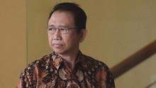 Marzuki Alie Ungkap Lobi SBY Maju Ketum Demokrat di KLB 2013