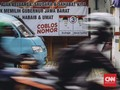 Bantah Anies, Bawaslu Tertibkan 1.448 Kampanye Langgar Prokes