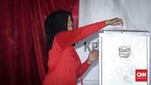 Pilkada Depok, PDIP-Gerindra Sepakat Usung Pradi-Afifah