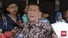 Deddy Mizwar Kampanye Mantu Jokowi, Singgung Copet Nagabonar