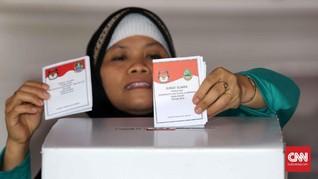 Perang Bintang Versus Birokrat di Pilkada Bandung