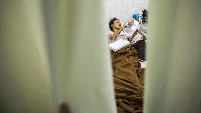 Standar rumah sakit dalam menangani tuberkulosis masih belum merata. Padahal, kualitas RS jadi kunci penanganan TBC.