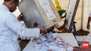 KPU Amankan Data Pemilih Pilkada 2020 dari Peretas
