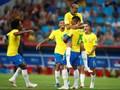 6 Fakta Menarik Jelang Brasil vs Meksiko