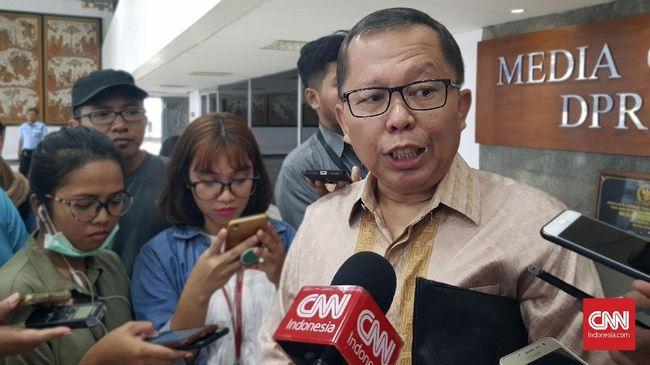 Kubu Jokowi-Ma'ruf Amin menyebut Partai Gerindra, yang menyebut Dana Kelurahan politis, sudah setuju dengan rencana Dana Kelurahan di RAPBN.