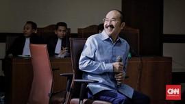 Ajukan PK, Fredrich Yunadi Klaim Ada Kesalahan Vonis Hakim