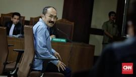 Eks Kuasa Hukum Setnov, Fredrich Yunadi Ajukan PK