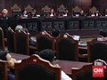 BPN Prabowo-Sandi Ingatkan Hakim MK soal Wakil Tuhan
