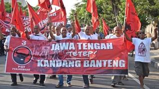 KPU Akan Batasi Kampanye Pilkada 20 Orang dan Larang Konser