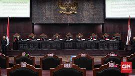 Perppu Corona Sudah Jadi UU, Kelanjutan Gugatan di Tangan MK