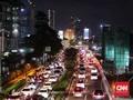 Dishub DKI Gandeng 2 Aplikasi Info Jalan di Asian Games 2018