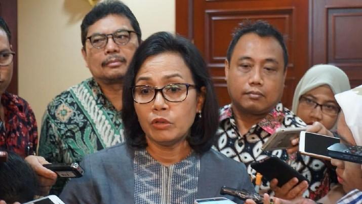Foto: CNBC Indonesia/Chandra Gian Asmara