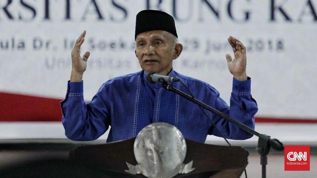 Fraksi PDIP DKI Jakarta menegaskan mengacu pada undang-undang, kegiatan politik dilarang diselenggerakan di Balai Kota.