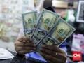 Pagi Ini, Rupiah Menguat Tipis ke Rp14.515 per Dolar AS