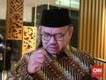 Jadi Caleg Gerindra, Sudirman Said Ingin Ikat Massa di Jateng