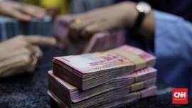 Jokowi Diramal Wariskan Utang Rp10 Ribu T di Akhir Jabatan