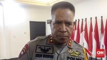 Kapolda Papua: Kru Pesawat Takut Angkut Personel TNI-Polri