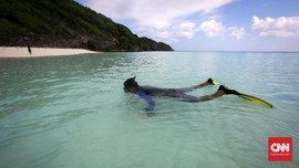 Corona, Resor AS Tawarkan Liburan di Pulau Pribadi Rp3,6 M