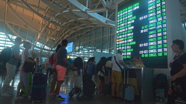 Tim respons yang dibentuk Kementerian Pariwisata diharapkan dapat menemukan solusi atas masalah bagasi berbayar di Indonesia.