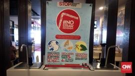 SPBI Duga Demo THR Buruh 'Dibalas' KFC dengan Wajib Tes PCR