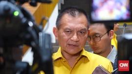 Golkar Pasrah soal Peluang JK Jadi Ketua Timses Jokowi-Ma'ruf