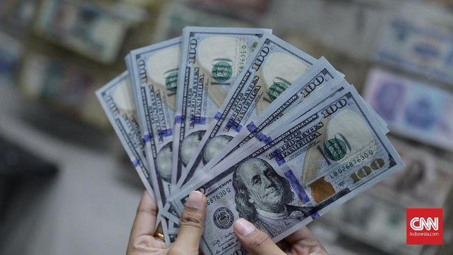 Nilai tukar rupiah melemah 0,31 persen berada di posisi Rp14.112 per dolar Amerika Serikat (AS) pada perdagangan pasar spot Jumat (1/3) pagi.