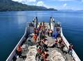 Sejak 11 Januari, Kapal TNI Pembawa Avtur Belum Ditemukan
